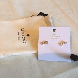 💙💯 kate Spade Earrings 💙💯